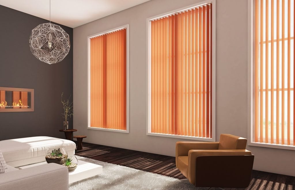 Vertical Blinds Ifloors